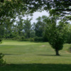 A view of a green at Coral Creek Golf and Country Club