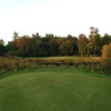 A view from tee #12 at Springfield Golf and Country Club