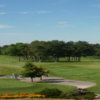 A view from West Haven Golf and Country Club