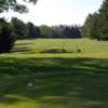 A view from a tee at Ingersoll Golf and Country Club