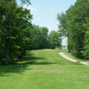 A view from a tee at Glancaster Golf and Country Club