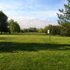 A view of a tee at Stratford Municipal Golf Course