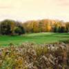 A fall day view from Royal Stouffville Golf Course.