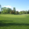 A view of the 6th hole at East from Canadian Golf and Country Club.