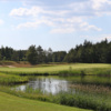 A view from the Hoot course at TPC Toronto at Osprey Valley