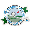Glengarry Golf and Country Club Logo