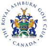 Royal Ashburn Golf Club Logo