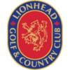 Lionhead Golf and Country Club - Legends Logo