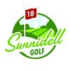 Sunnidell Golf Course Logo