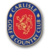 Carlisle Golf and Country Club - North/East Logo