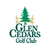 Glen Cedars Golf Club Logo