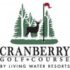 Cranberry Golf Course Logo