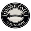 Conestoga Golf and Country Club - Goose Run/Moors Logo