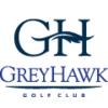 GreyHawk Golf Club - Talon Logo