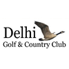 Delhi Golf and Country Club Logo