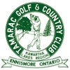 Tamarac Golf and Country Club Logo