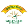 Goderich Sunset Golf Club - 18-hole Course Logo