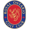 Royal Ontario Golf Club Logo