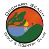 Orchard Beach Golf and Country Club Logo