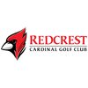 Cardinal Golf Club - RedCrest Logo