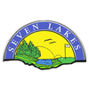 Seven Lakes Golf Course - Championship Logo