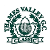 Thames Valley Golf Course - Classic 18 Logo