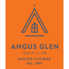 Angus Glen Golf Club - South Logo