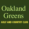Oakland Greens Golf and Country Club Logo