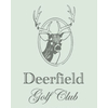 Deerfield Golf Course Logo
