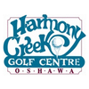 Harmony Creek Golf Club Logo