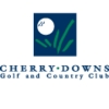 Cherry Downs Golf and Country Club - 18-hole Championship Logo