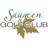 Saugeen Golf Club - Sunset Nine Logo