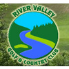 River Valley Golf and Country Club Logo