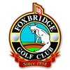 Foxbridge Golf and Country Club - South/North Logo