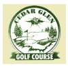 Cedar Links Golf Centre Logo