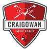 Craigowan Golf Club Logo