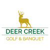 Deer Creek North Course - Diamond Logo