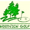 Woodview Golf Logo