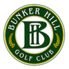 Bunker Hill Golf Club Logo