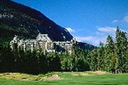 The Banff Springs Golf Course