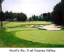 Hoot's No. 3 at Osprey Valley