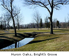 Huron Oaks, Bright's Grove