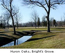 Huron Oaks, Bright's Grove