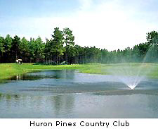 Huron Pines Country Club