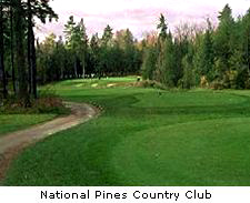 National Pines Country Club