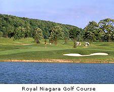 Royal Niagara Golf Course
