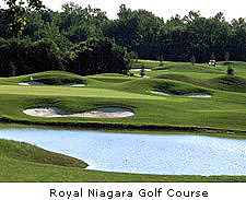 Royal Niagara Golf Course