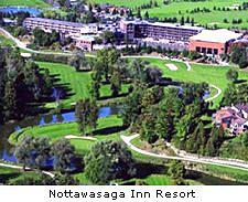 Nottawasaga Inn
