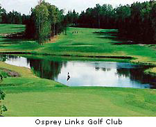 Osprey Links Golf Club