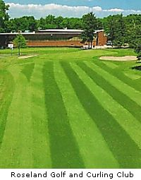 Roseland Golf and Curling Club